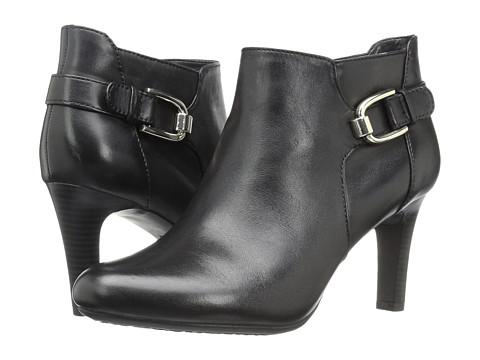 Bandolino Layita - Black Leather