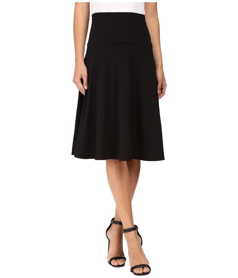 Susana Monaco - High Waist Flare Skirt