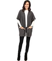 Susana Monaco - Zip Front Sweater