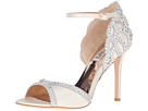 Badgley Mischka - Roxy (Ivory Satin)