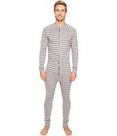 2(X)IST - Tartan Union Suit