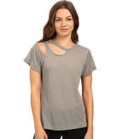 LNA - Short Sleeve Double Cut Tee