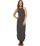 LNA - Stripe Leigh Dress