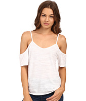 LNA - Off the Shoulder Tee