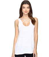 LNA - Cross Strap Tank Top