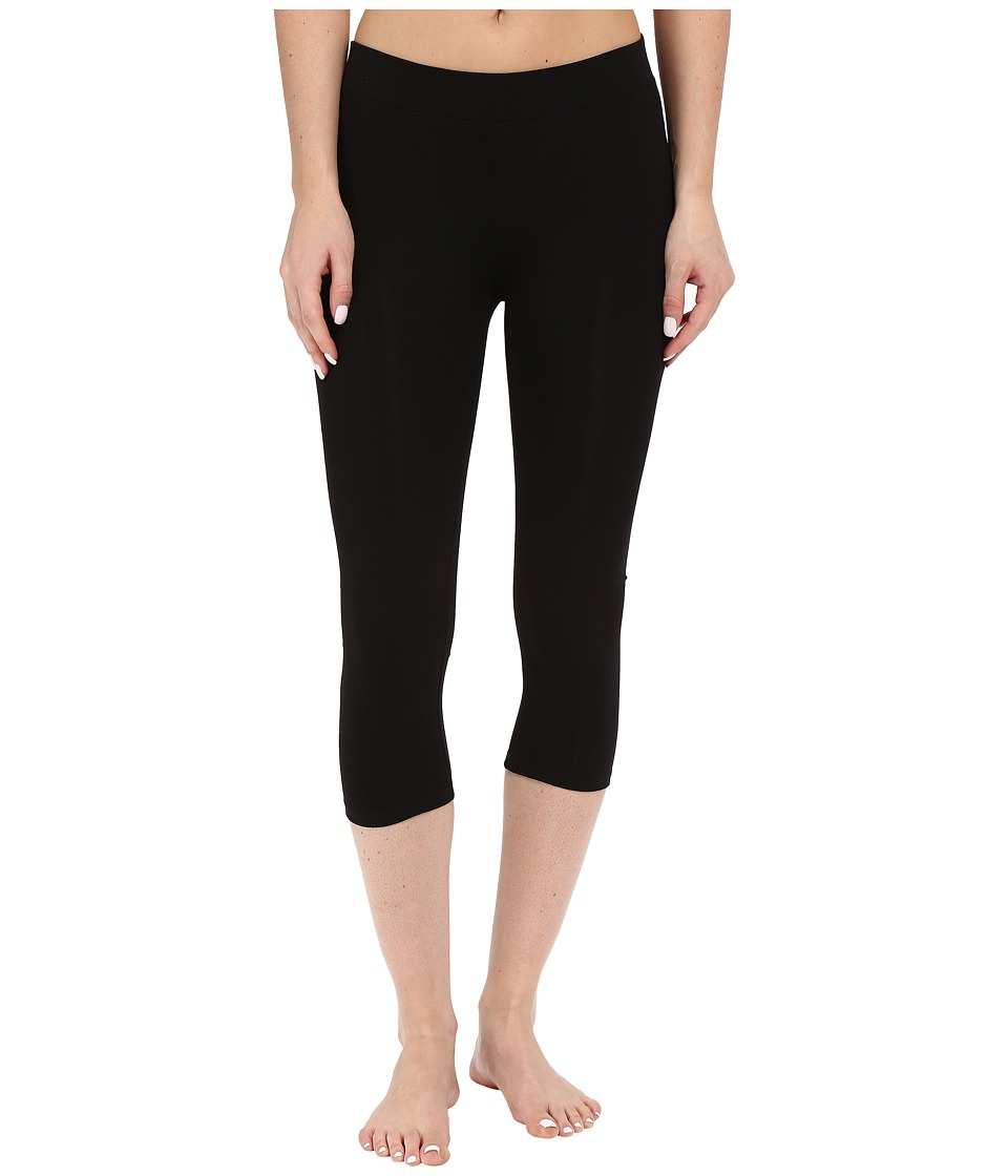 PACT PACT - Organic Cotton Cropped Leggings