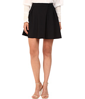 See by Chloe - Embellished Crepe Mini Skirt