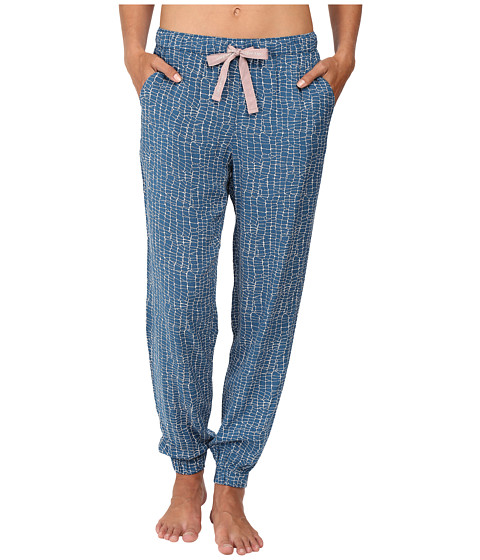 Calvin Klein Underwear Woven Viscose Pants