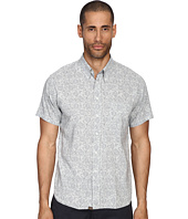 Billy Reid - Short Sleeve Tuscumbia Button Up Shirt