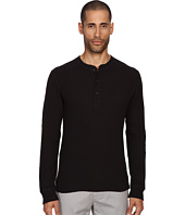 Billy Reid - Long Sleeve Hunter Henley