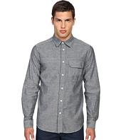 Billy Reid - Runway Miller Button Up Shirt