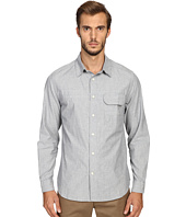 Billy Reid - Runway Miller Button Up Shirt
