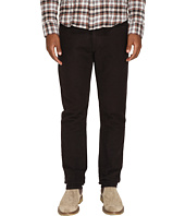 Billy Reid - Moleskin Jeans in Black Walnut