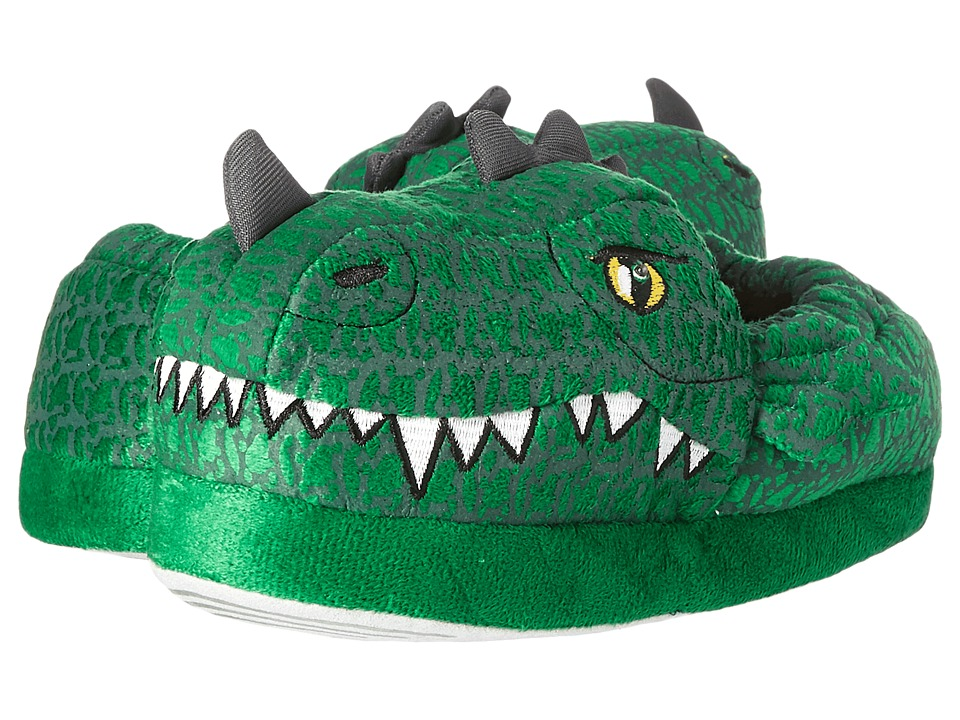 Stride Rite Max Lighted Dragon (Toddler/Little Kid) (Gree...