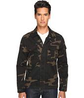 Jack Spade - Camo Riverton Shirt Jacket