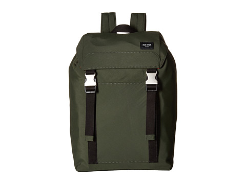 Jack Spade Tech Travel Army Backpack - Olive