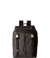 Jack Spade - Waxwear Army Backpack