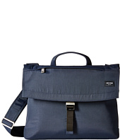 Jack Spade - Tech Travel Nylon Folded Messenger