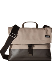 Jack Spade - Dipped Industrial Canvas Folded Messenger