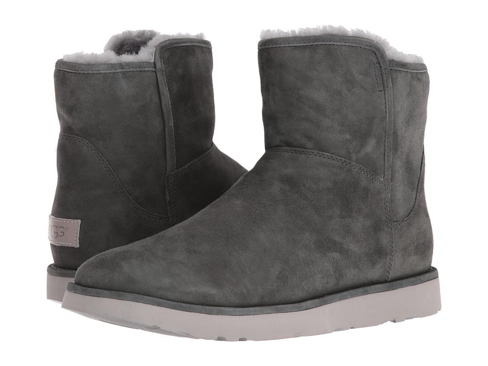Ugg Abree Mini (Grigio) Women's Shoes
