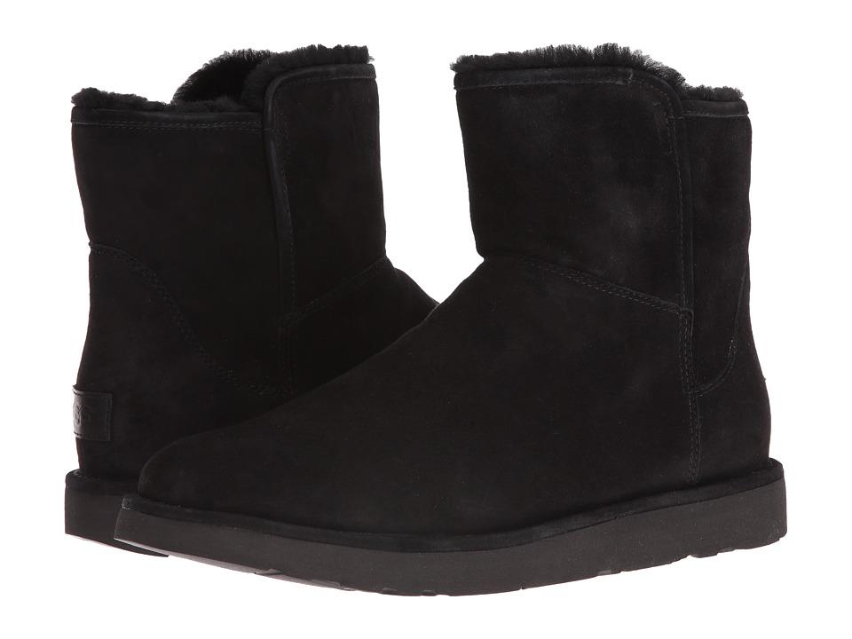 Ugg Abree Mini (Nero) Women's Shoes