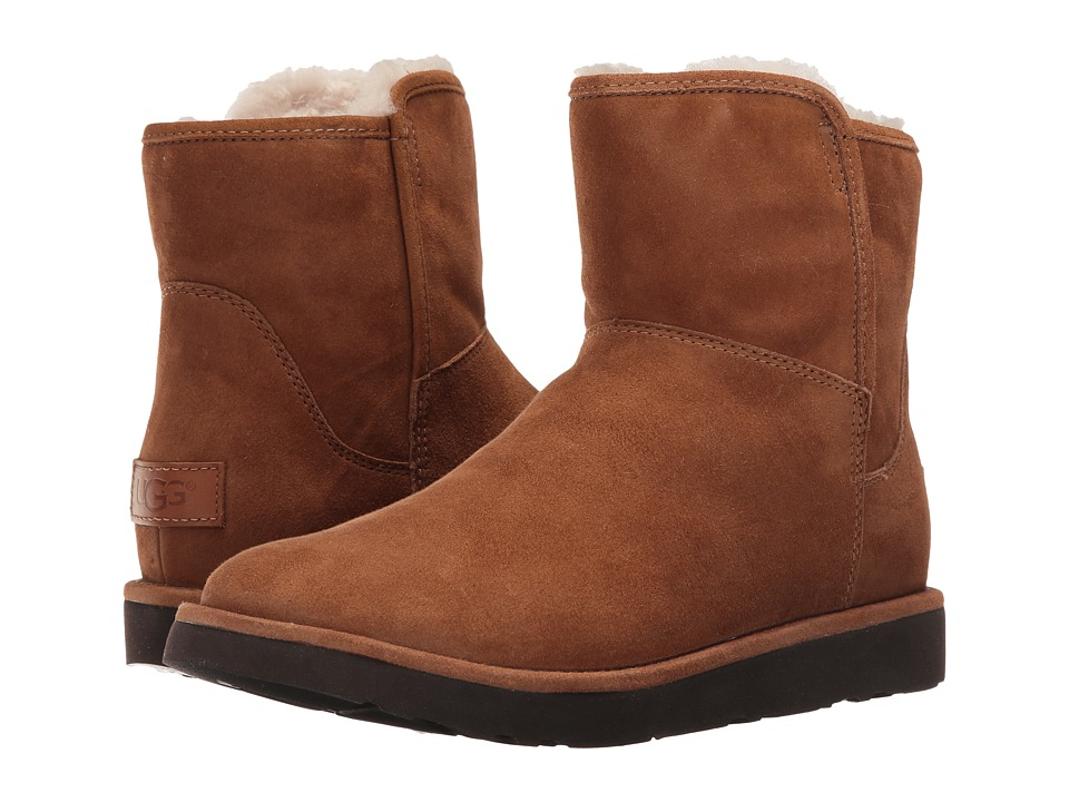 Ugg Abree Mini (Bruno) Women's Shoes