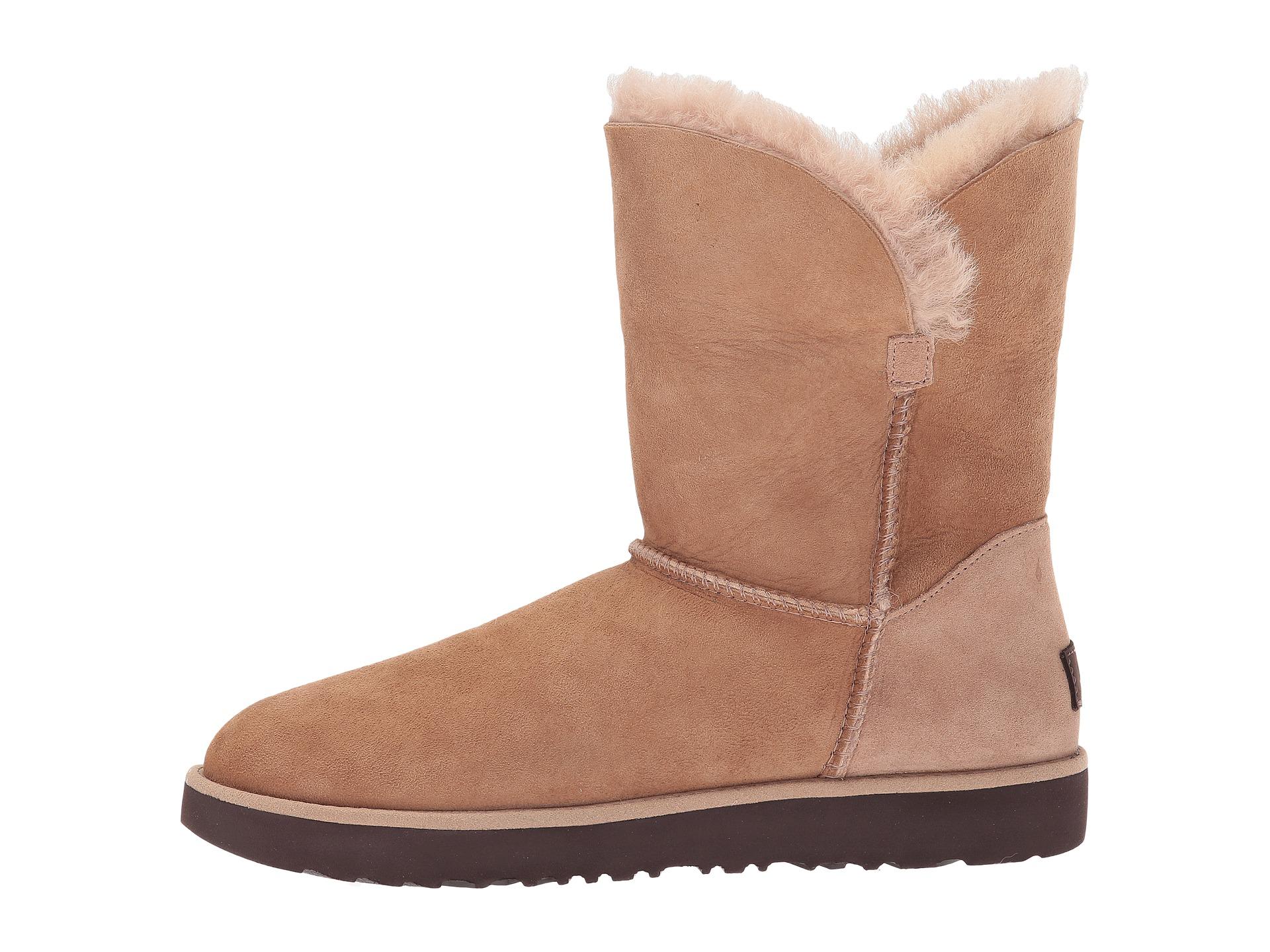 uggs womens sheepskin cuff boot