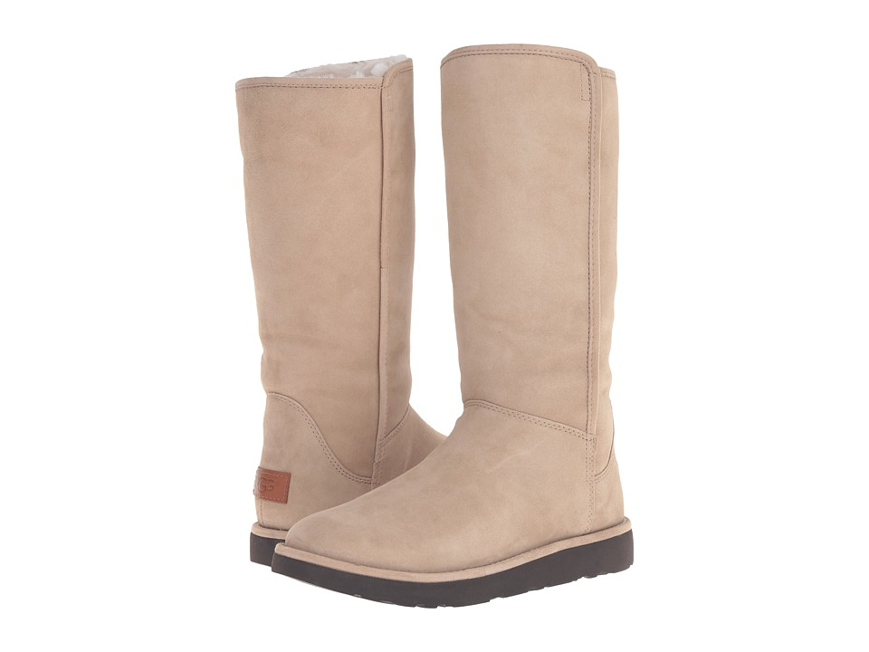 UGG - Abree II (Stone) Women