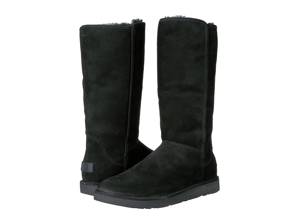 UGG Abree II (Nero) Women