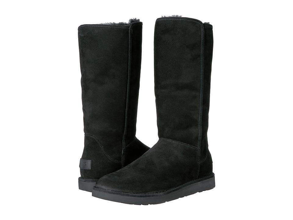 Ugg Abree II (Nero) Women's Shoes