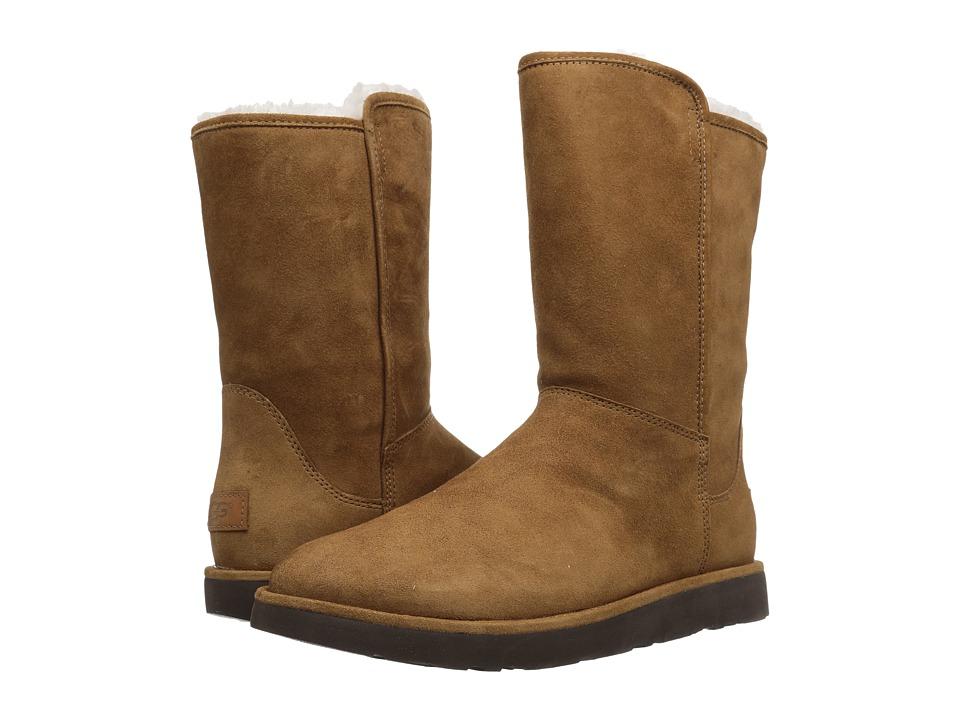 Ugg Abree Short II (Bruno) Women's Shoes