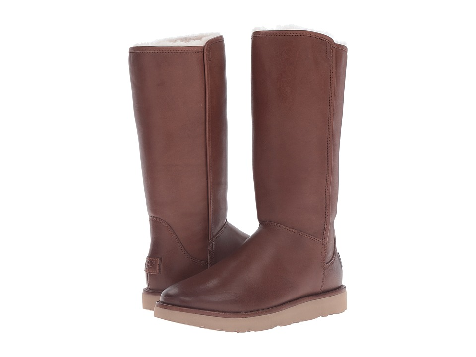 UGG Abree II Leather (Bruno) Women