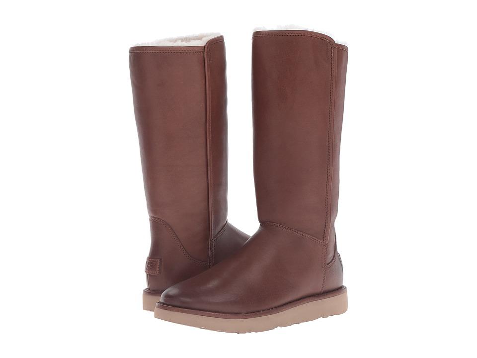 UGG - Abree II Leather