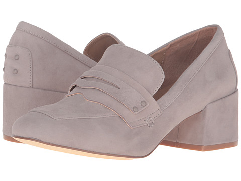 Chinese Laundry Marilyn - Cool Taupe Kid Suede
