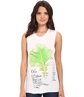 Custom Ketchup - Kale Muscle Tee