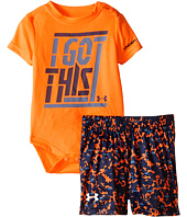 Under Armour Kids - I Got This Set (Infant)