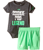 Under Armour Kids - Rookie Pro Legend Set (Infant)