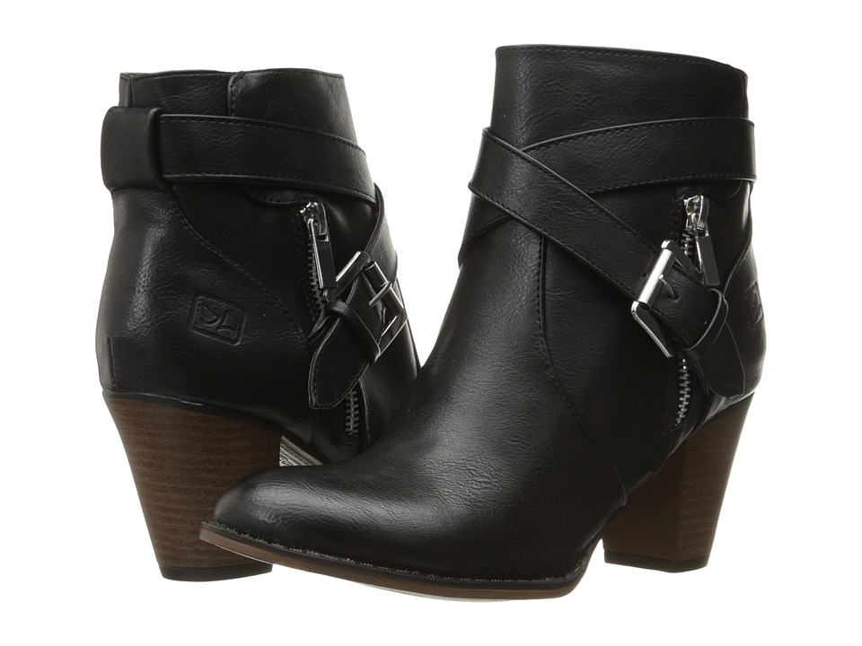 Dirty Laundry - Dude Ranch (Black Burnished) Women
