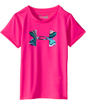 Under Armour Kids - Tides Big Logo Short Sleeve (Little Kids)