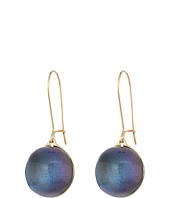 Alexis Bittar - Dangling Sphere Kidney Wire Earrings