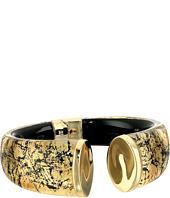 Alexis Bittar - Mirror Crescent Hinge Bracelet