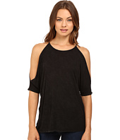 Project Social T - Leah Cold Shoulder