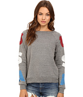 Project Social T - USA Sleeve Sweatshirt