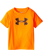Under Armour Kids - Big Logo Micro Camo Short Sleeve (Little Kids/Big Kids)
