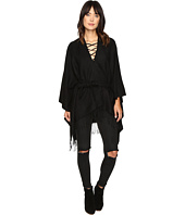 ONLY - Sigrid Weaved Poncho