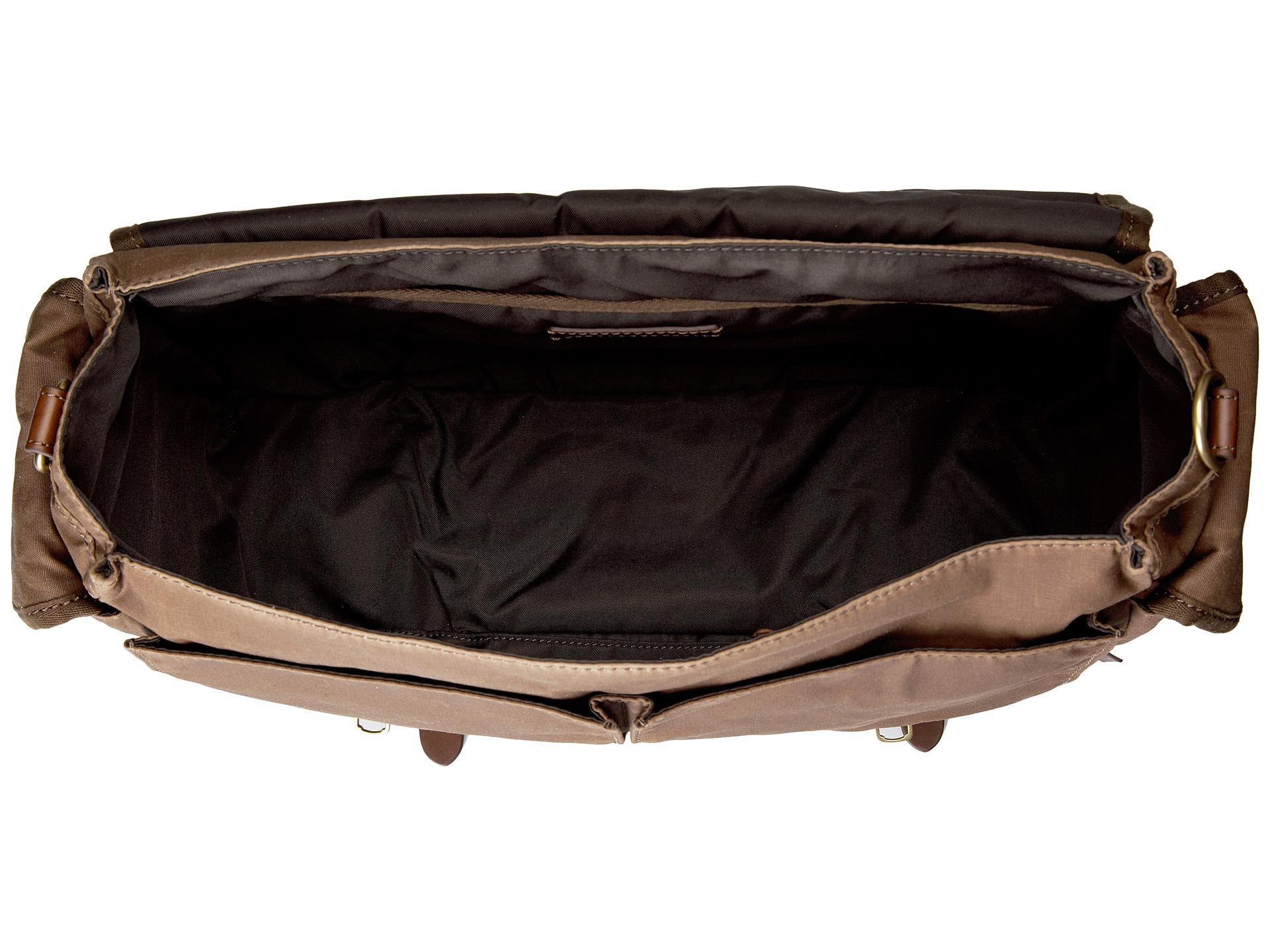 Elegant Buy Fossil Messenger Bag For Women - Brown - Handbags | UAE | Souq