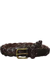 Scotch & Soda - Belt in Braided Leather Quality
