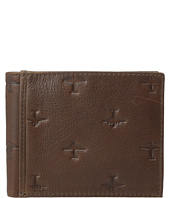 Fossil - Pilot Bifold with Flip Id