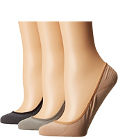 Sperry - Marl Padded Sole Liner 3-Pack