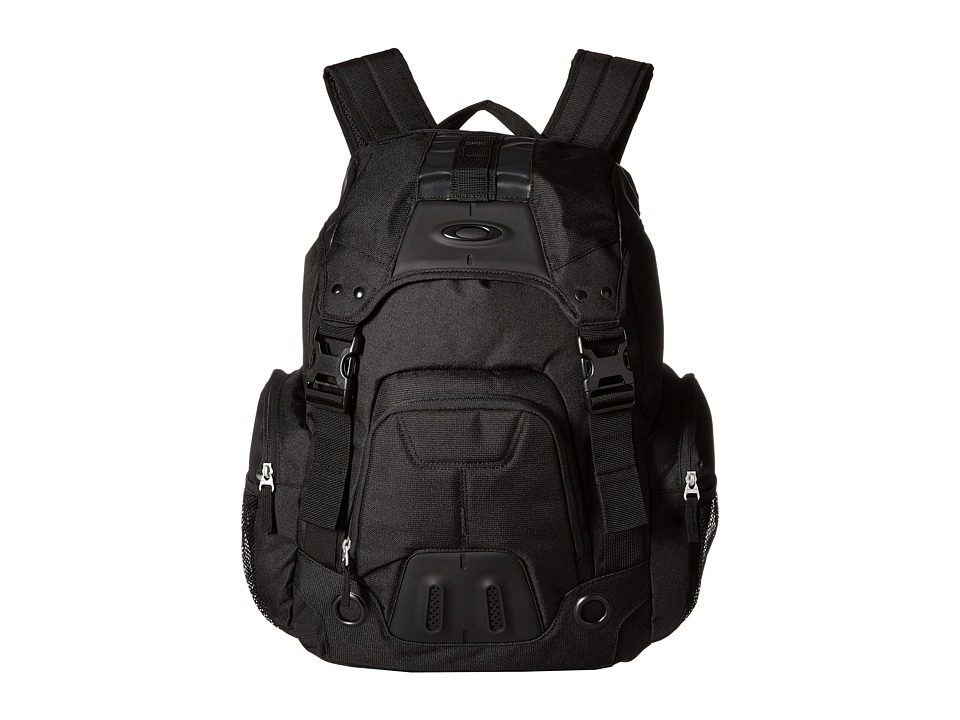 Oakley - Gearbox LX (Jet Black) Backpack Bags